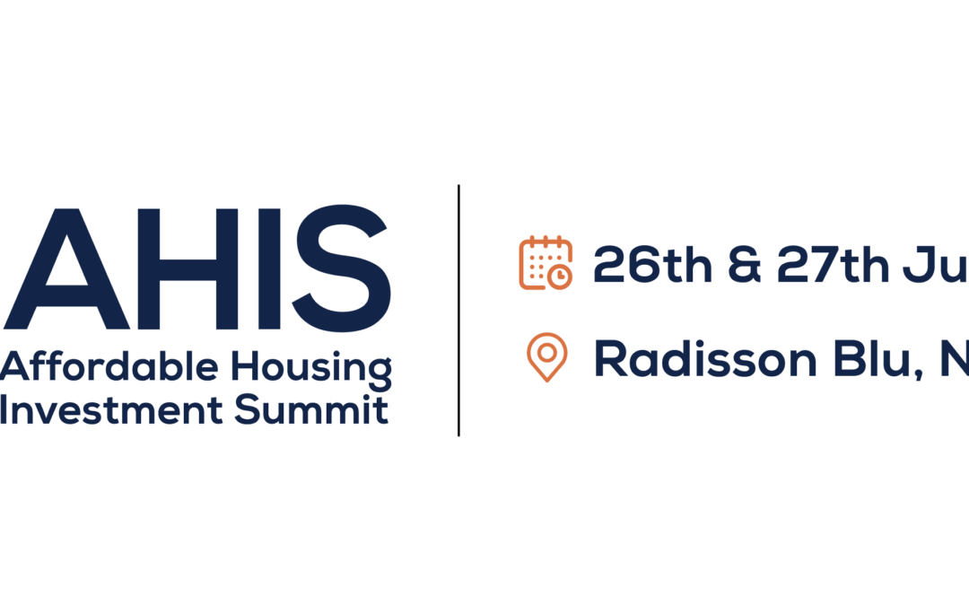 AHIS – Affordable Housing Investment Summit